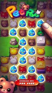 #PetPop #petlinepop #androidgames #iphonegames #ipadgames #match3 #matching #match3games #matchthree #puzzle #mobilegames #ezjoy  https://play.google.com/store/apps/details?id=com.ezjoynetwork.petpop&hl=pl  https://itunes.apple.com/us/app/pet-line-pop/id724279145?mt=8