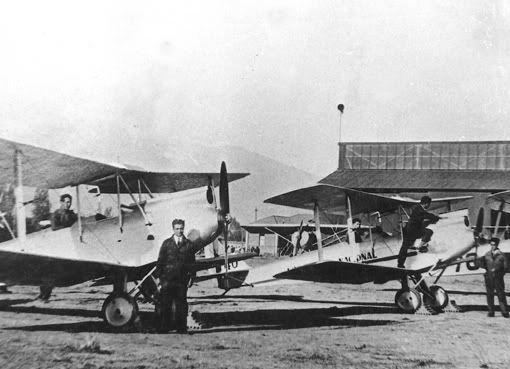 Unidad: No. 617 Squadron Mensajes: 1008 Localización: Osorno