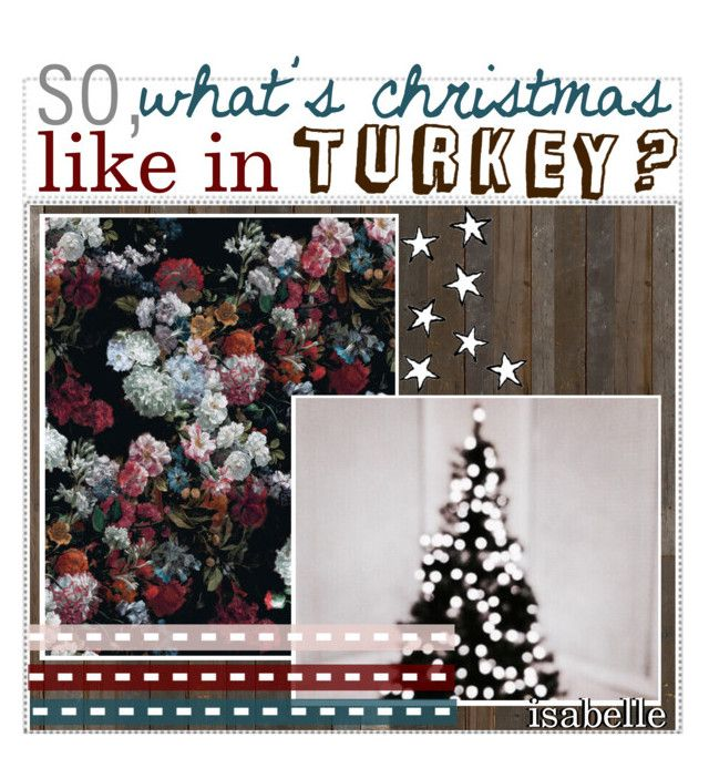 """🇹🇷; what's Christmas like in Turkey? 