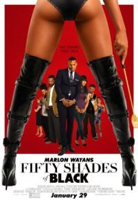 Fifty Shades of Black -  An inexperienced college student meets a wealthy businessman whose sexual practices put a strain on their relationship.  Genre: Comedy Actors: Fred Willard Kali Hawk Marlon Wayans Mike Epps Year: 2016 Runtime: 92 min IMDB Rating: 3.5 Director: Michael Tiddes  Watch Fifty Shades of Black movie online - source here: http://www.insidehollywoodfilms.com/fifty-shades-of-black-watch-online-full-movie/