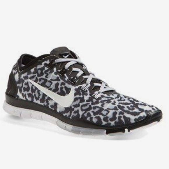nike shoes | womens free run cheetah print | poshmark