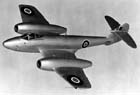 Pic of the Gloster / Armstrong Whitworth Meteor