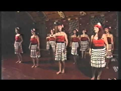 John Jacobson and friends show us how to play a Maori stick game from New Zealand. This song and lesson are featured in the August/September 2014 issue of Mu...