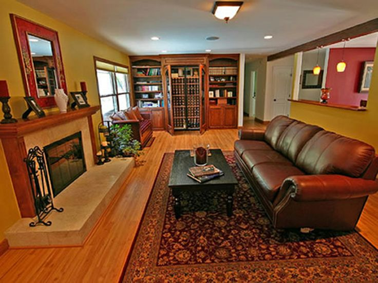 17 best images about persian style home decorating ideas for Persian rug living room ideas
