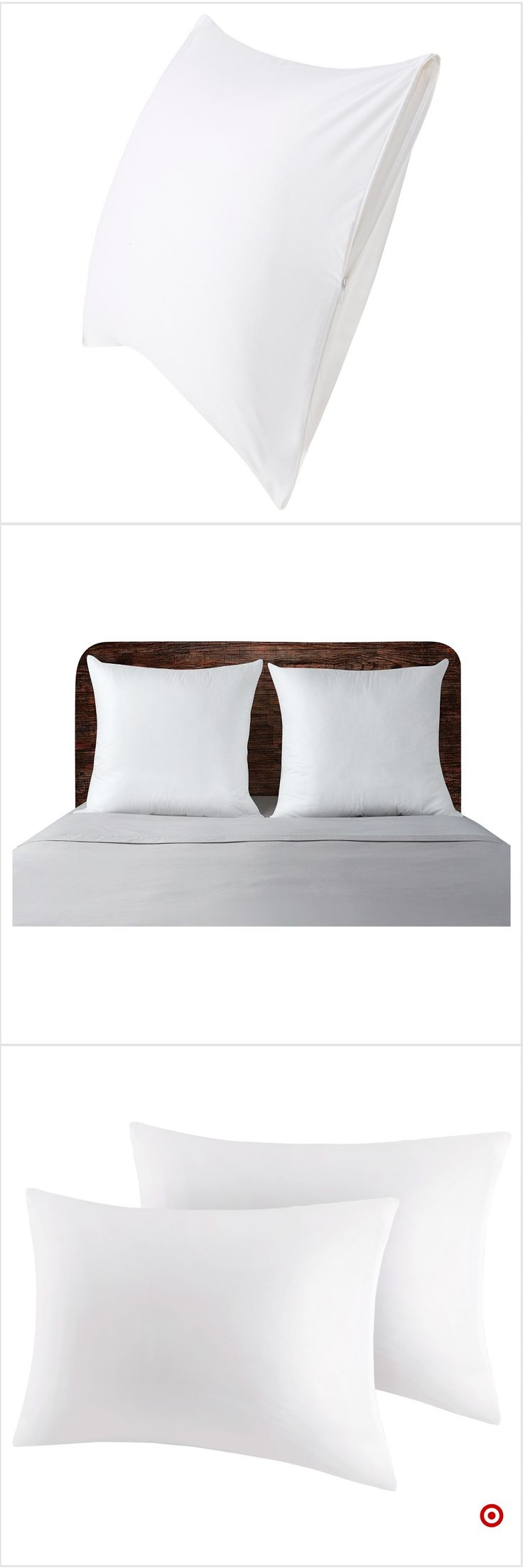 Shop Target for pillow protector you will love at great low prices. Free shipping on orders of $35+ or free same-day pick-up in store.
