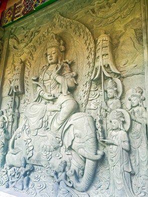 Po Lin Monastery | Hong Kong Honeymoon | Travel | Bubbly Moments