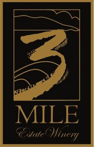 3 Mile estate Winery