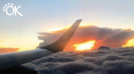 Reseña sobre el vuelo Lima-Quito-Lima con TAME EP Marzo 2015 http://www.placeok.com/viajar-a-quito-con-tame-resena-placeok/