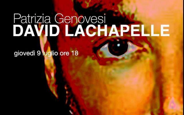 Patrizia Genovesi presenta l'opera di David LaChapelle Patrizia Genovesi presenta l'opera di David LaChapelle all'Università degli Studi Roma Tre   David LaChapelle, fotografo di fama mondiale e regista, è un arista eclettico portatore di uno stile ori #davidlachapelle #fotografia #mostre