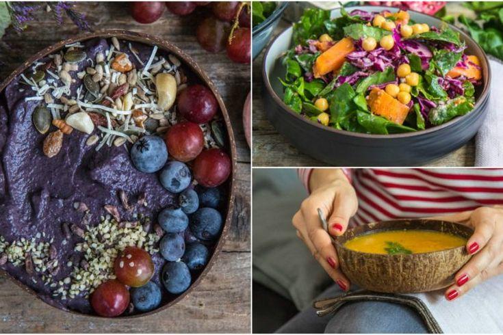 What I eat in day – Intermitted Fasting mit 3 gesunden Rezepten