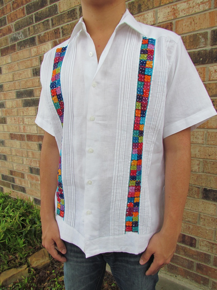 Best images about men s guayaberas on pinterest