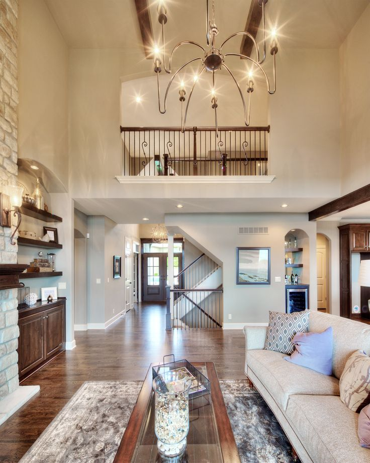 49 Best Images About Model Homes On Pinterest