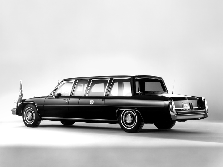 Dorable Presidents Cadillac Picture Collection - Electrical Chart ...