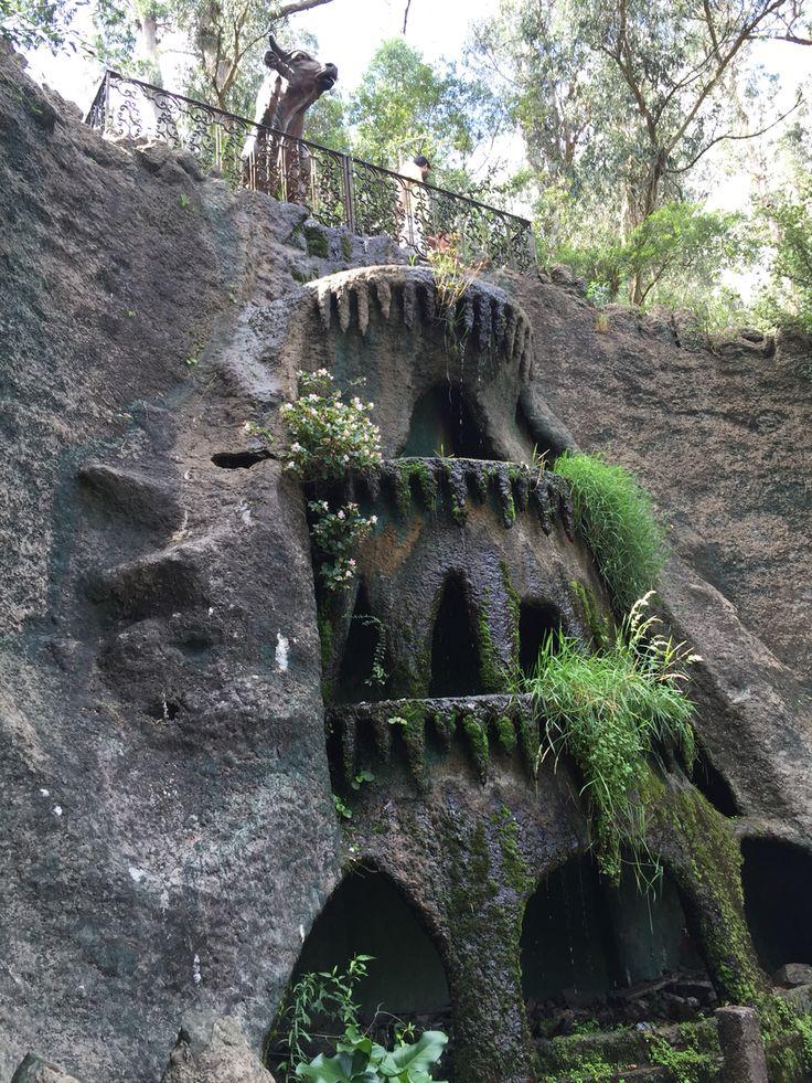 Cerro del Toro-Piriapolis