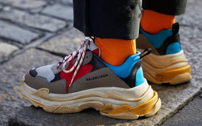 Ranking The Top 10 Balenciaga Sneakers