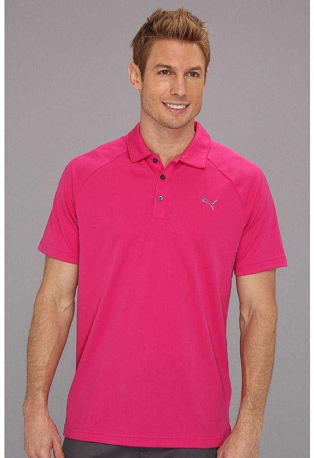 22 best images about Pink Golf Shirts for Men on Pinterest ...