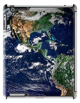 Earth iPad Case - Available Here: http://www.redbubble.com/people/rapplatt/works/12423166-earth?p=ipad-case