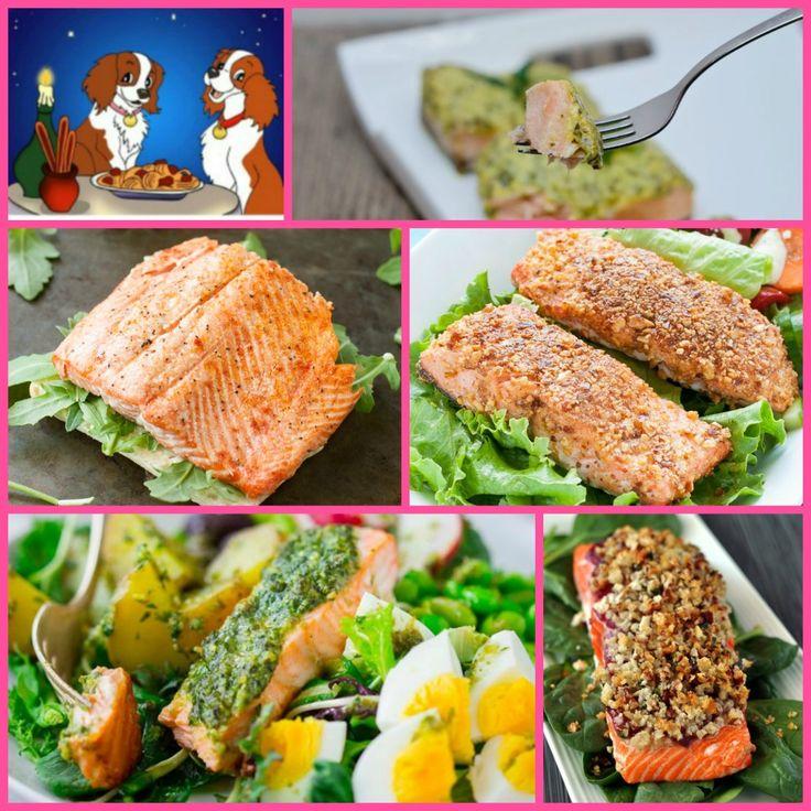 20 incredible salmon recipes