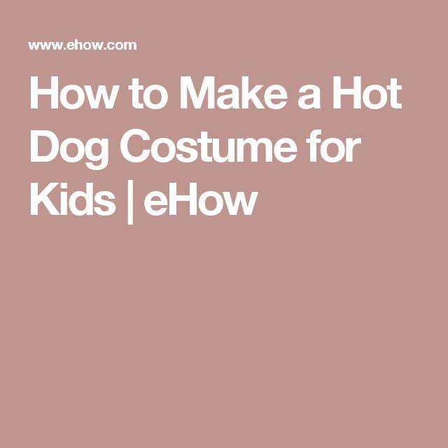 Best 25+ Dog costumes for kids ideas on Pinterest | Kids ...