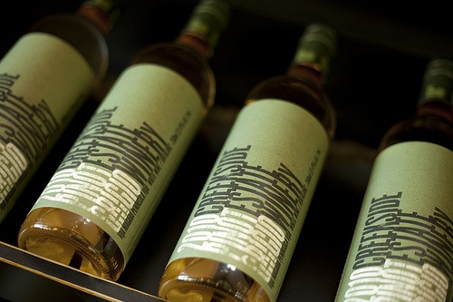 Creekside Estate Winery @CreeksideWine - Niagara
