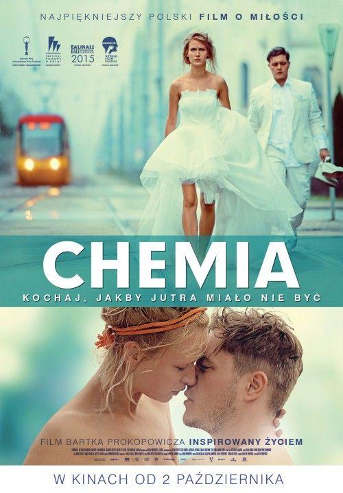 Chemia (2015) - Filmweb