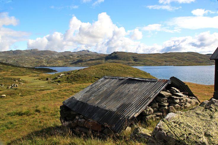 Ståvatn på Haukelifjell. Norway https://www.flickr.com/photos/46637435@N04/sets/72157645276804996/