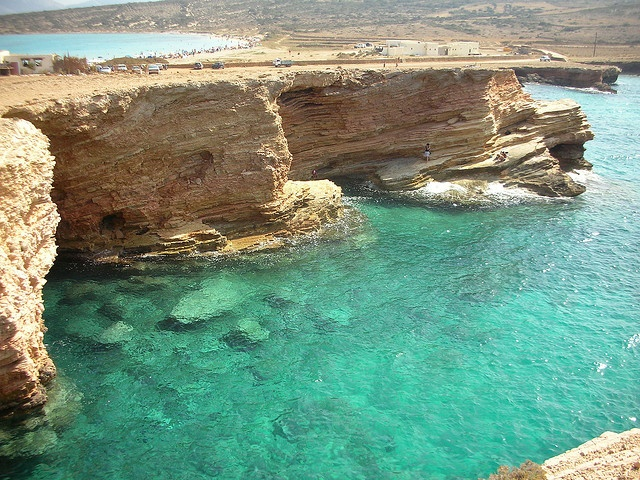 Pano Koufonisi - Greece.  Stunningly beautiful.