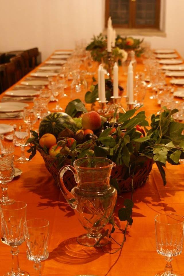 pranzo nuziale al Casale Armonico,             Ruvo di Puglia