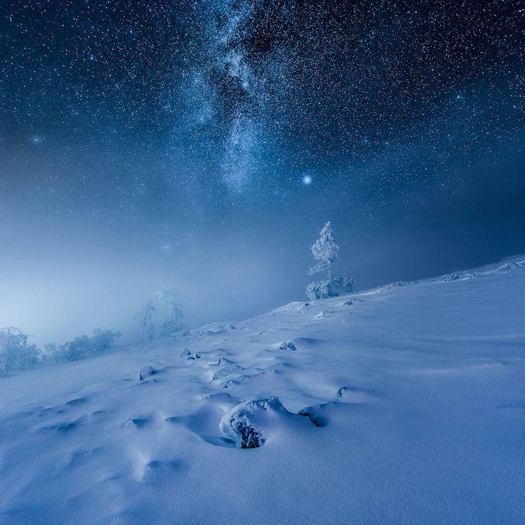 Sensational Night Shots by Mikko Lagerstedt – Fubiz Media