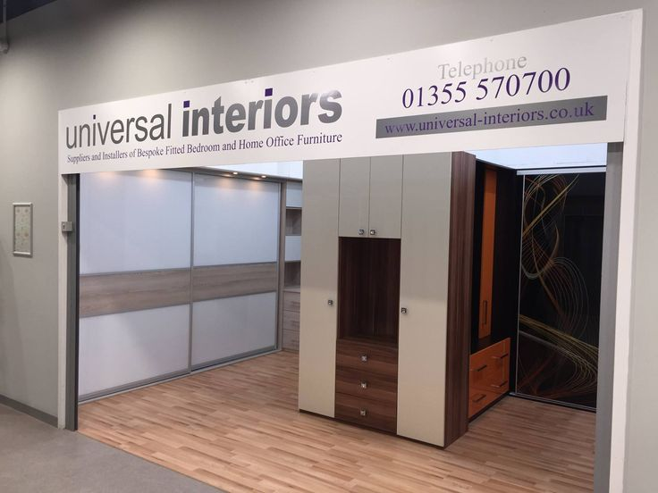 As 2016 comes to a close, we are looking back on some of our progress:  One of our showrooms moved in to the House of Sher Shopping Mall.  Our new website was launched, tailored to be responsive on any smart device - www.Universal-Interiors.co.uk  In November we advertised with STV, promoting our special offer.  To our customers, we wish you a prosperous New Year and to our customers-to-be, we look forward to working with you in 2017! #NewYear #fittedbedroom #HouseofSher #Interiordesign