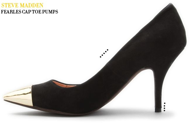steven fearles cp toe pumps