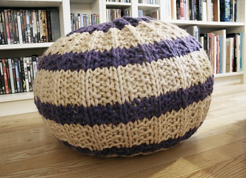 Ravelry: Puff Mama pattern by Anna & Heidi Pickles **KNIT*