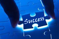 Success with hypnotherapy