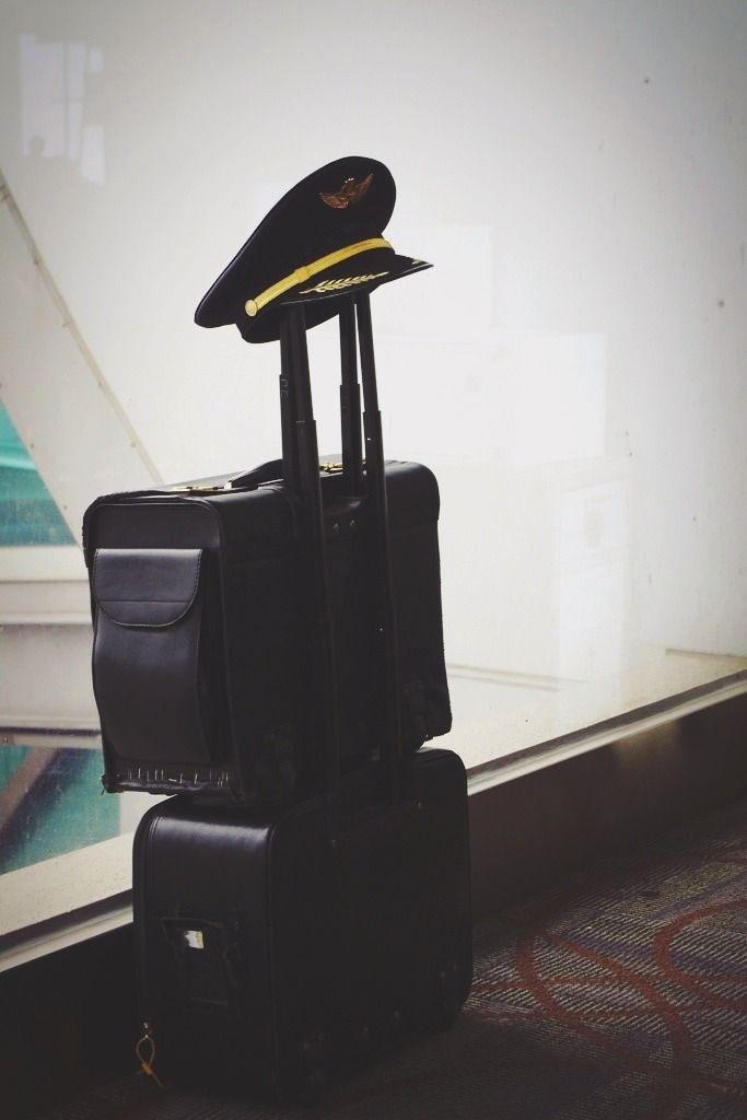 Airline Pilot Essentials