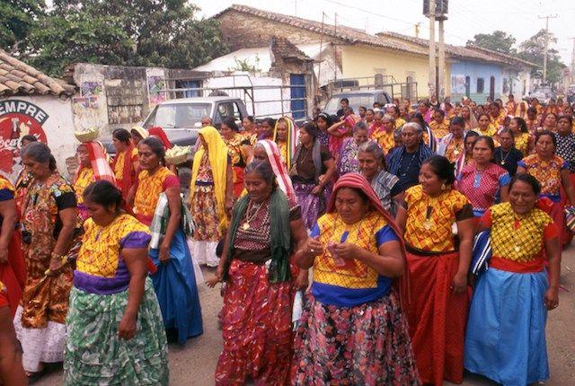 Celebra México el Día Internacional de la Lengua Materna