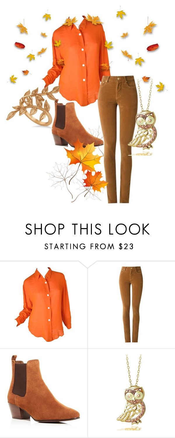 """Fall Style"" by arbernava on Polyvore featuring Todd Oldham, Amapô, Sam Edelman, Bastien, DB Designs and Allurez"