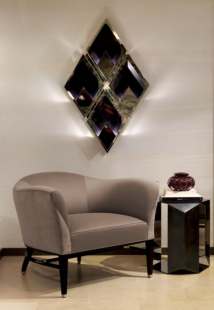 Donghia Furniture #rubelli