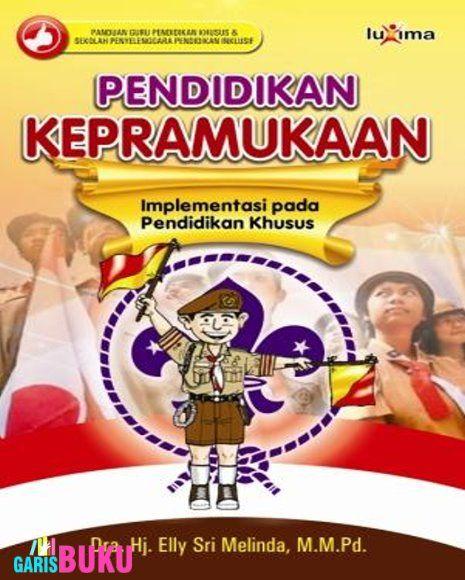 Pendidikan Kepramukaan Implementasi pada Pendidikan Khusus