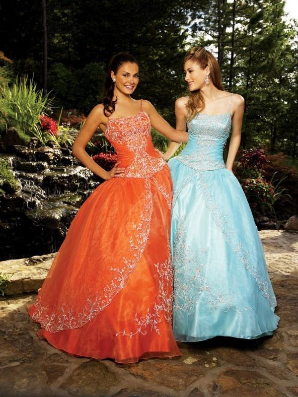Sixteen Candles Prom Dresses