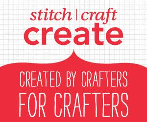 Shop the Sale, New January Edition of the Digital Magazine and Take £5 Off at Stitch Craft Create