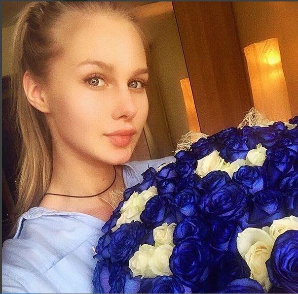Цветы для прекрасной дамы! Скидка 250р по промо-коду CLIENT