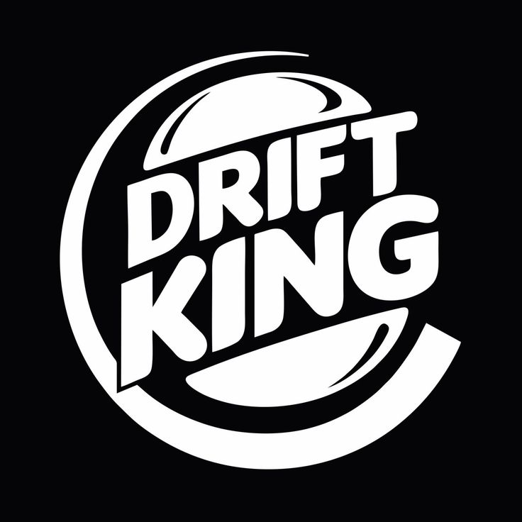 Details About Drift King Funny Car Window Decal Bumper