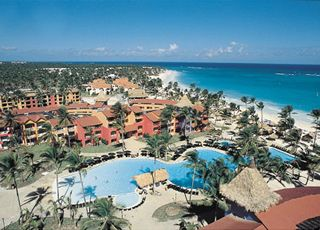 This is where you'll find me in 3.5 weeks Caribe Club Princess Beach Resort & Spa, Punta Cana, Dominican Republic