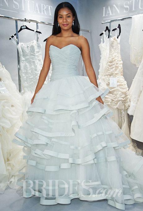 Enchanting Ian Stuart Wedding Gowns Ensign - Womens Dresses & Gowns ...
