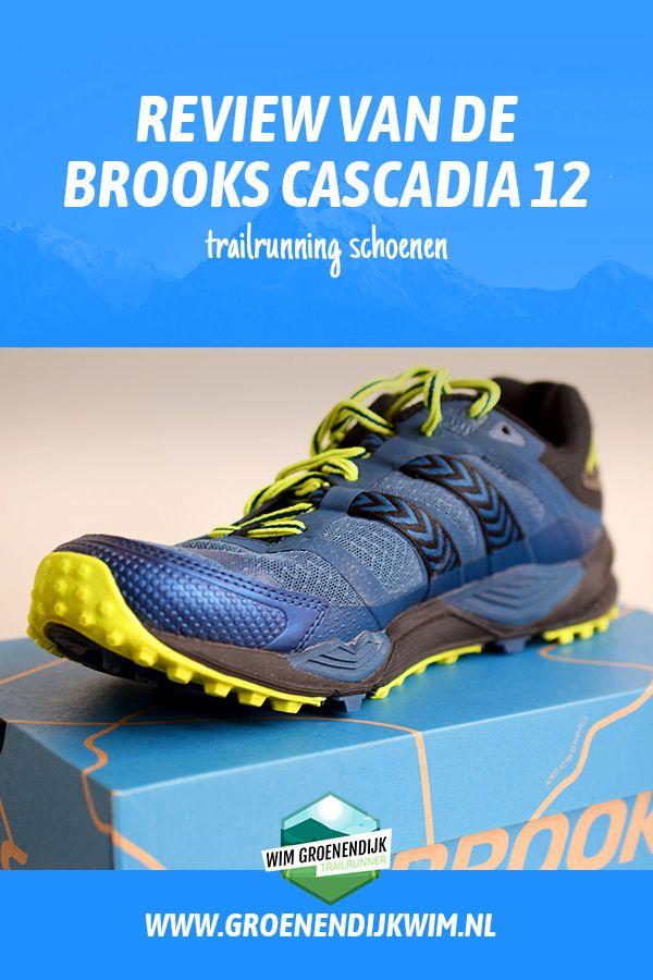 563622ae943 Eindelijk ben ik ook eigenaar van een paar trailrunning schoenen. Het zijn  de Brooks Cascadia