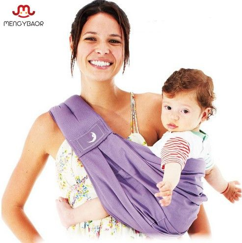 So Soft!! 2016 Brand New High Quality Newborn Breathable 100% Cotton Baby Girls & Boys Carrier //Price: $34.45  //     #hashtag1