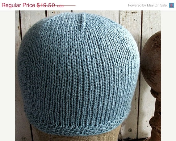 ON SALE Lovely luxury for your or a friend.  SPRING & Summer Chemo Cap Cashmere by wishestogether, $17.55