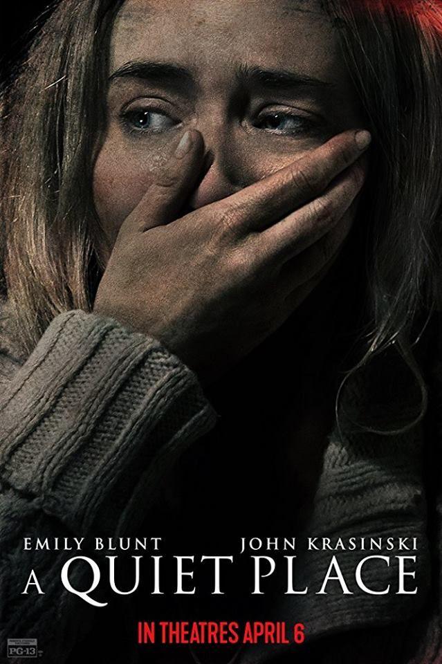 PG 13 HORROR MOVIES 2019 - Nightmare on Film Street - Horror