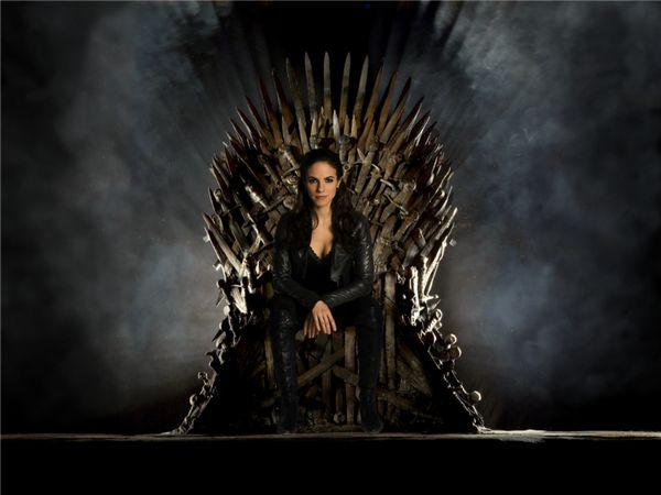 Lost Girl meets Game of Thrones! Am I the only one that thinks Bo would own everyone in Westeros and beyond?!