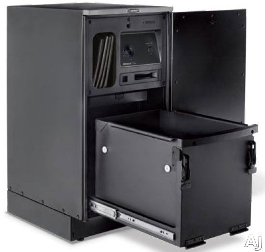 capacity hp motor compact ratio 6 month manual advance odor control system and full extension drawer